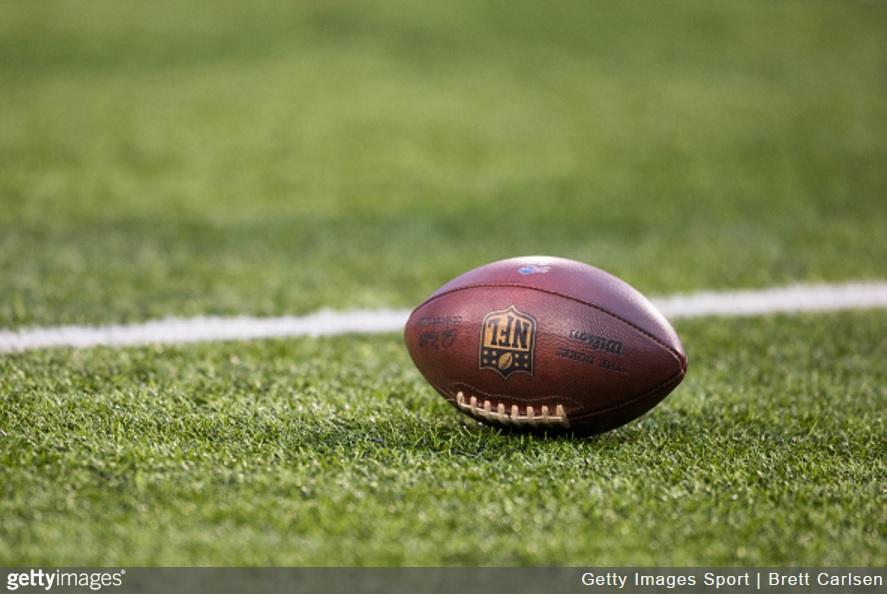 Upside-down football