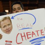 Goodell the real cheater