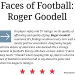 SI - Faces of Football