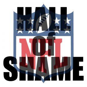 NFL Hall of Shame