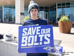 Save Our Bolts