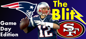 The Blitz - Game Day Edition