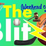 The Blitz Weekend
