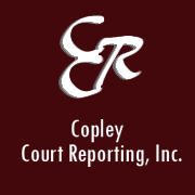 Copley Court Reporting