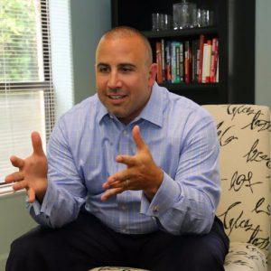 Dr. Mitch Abrams