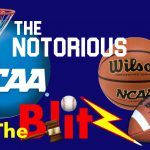 The Blitz - The Notorious NCAA