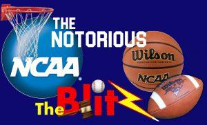 The Blitz - The Notorious NCAA