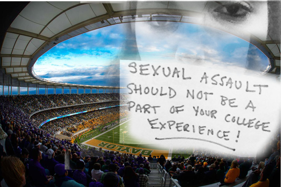 Sexual Assault in Sports
