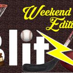 The Blitz - Weekend Edition