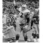 Darryl Ashmore w/ Oakland Raiders