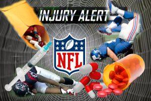 Untangling the NFL's Painkiller Web