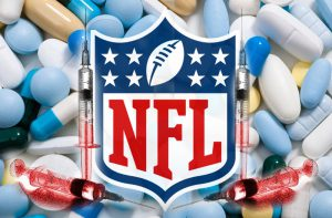 Are prescription painkillers an NFL sanctioned PED?