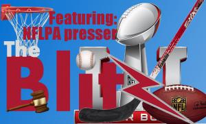 The Blitz - NFLPA Feature