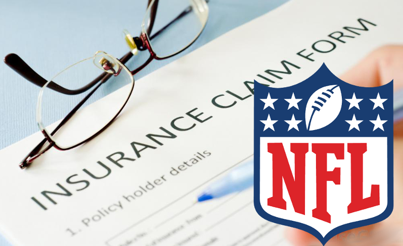 NFL vs. Insurers
