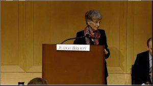 Judge Anita Brody