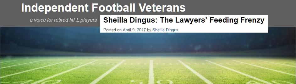 Independent Football Veterans