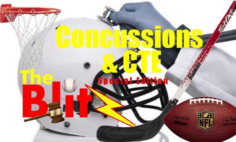 The Blitz - Concussions & CTE