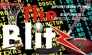 The Blitz - Sports Betting & eSports Special
