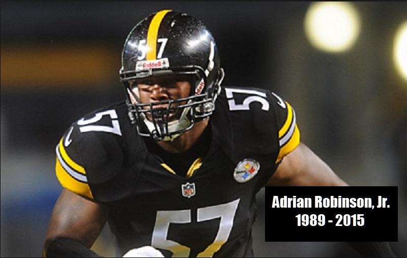 Adrian Robinson