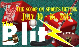 The Blitz - Sports Betting