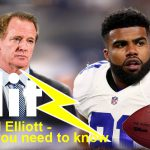 The Blitz - Ezekiel Elliott Special Edition