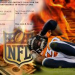 Concussion settlement payouts?