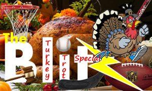 Blitz Turkey Trot Special