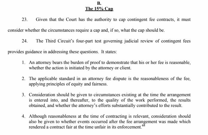 Third Circuit Precedent