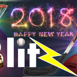 Happy New Year - The Blitz