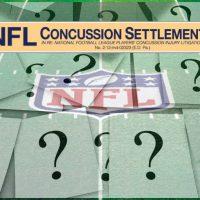 NFL Concussion Settlement Claims FAQs