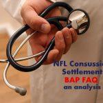 BAP FAQ