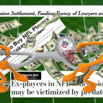 Predators vie for a piece of retired NFL Players in the Concussion Settlement