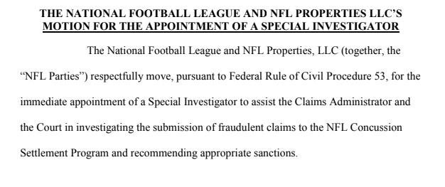 NFL Motion