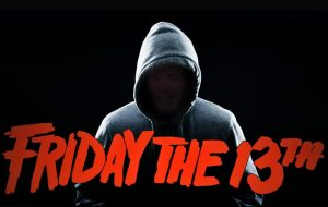Friday the 13th - Seeger