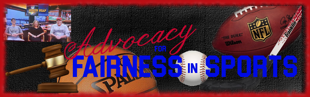 Advocacy for Fairness in Sports