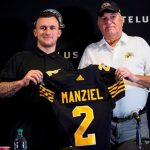 Johnny Manziel joins the Tiger Cats
