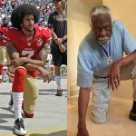 Kaepernick and Russell