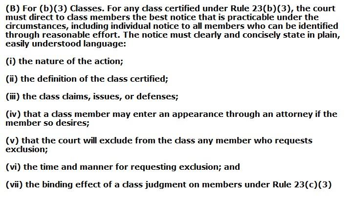 Rule 23