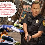 Roger Goodell NFL shoot concussion settlement claims