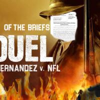 Hernandez - Dueling Briefs