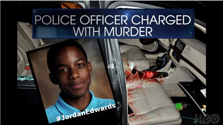The Murder of Jordan Edwards