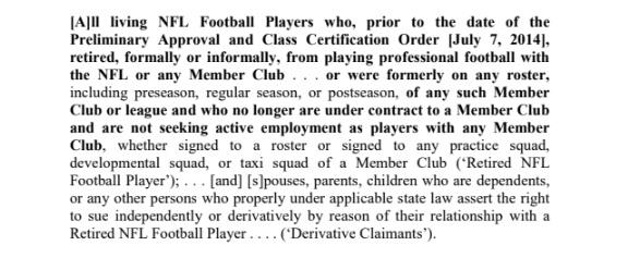 Class Member Definition