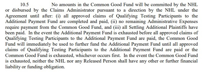 10-5 The Common Good Fund
