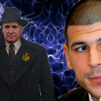 NFL Attempts Time Travel in Aaron Hernandez Lawsuit