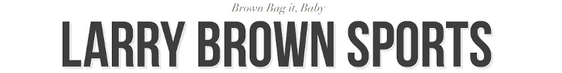 larry brown sports