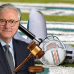 Lawrence Stengel Appointed NFL Concussion Settlement Fraud Investigator