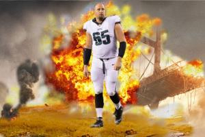 Lane Johnson - Explosive Opposition to Summary Judgment NFLPA