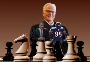 Judge William Alsup presides over Dent Painkiller Lawsuit against NFL
