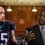 Lane Johnson v. NFLPA