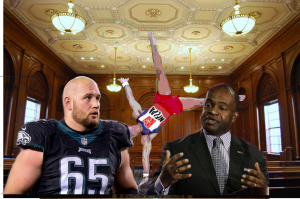 NFLPA legal gymnastics